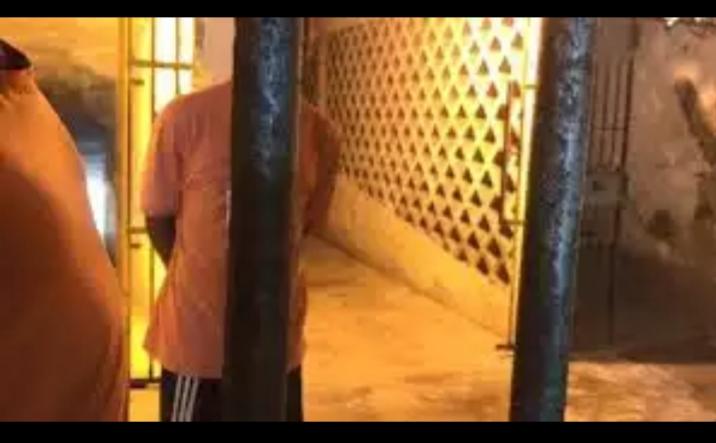 Justiça libera mais de 800 presos de penitenciárias baianas por causa do coronavírus