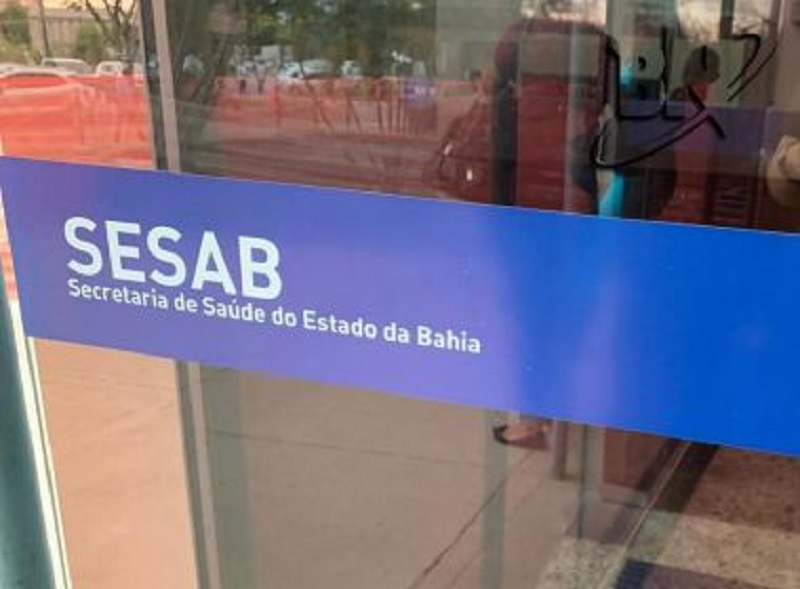 Bahia tem 401 casos confirmados do novo coronavírus, diz Sesab