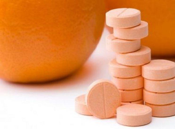 Venda de vitamina C dispara nas farmácias após o coronavírus