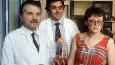 Novo coronavírus foi fabricado em laboratório chinês, diz descobridor do HIV