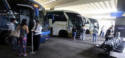 Número de cidades baianas com transporte intermunicipal suspenso chega a 62