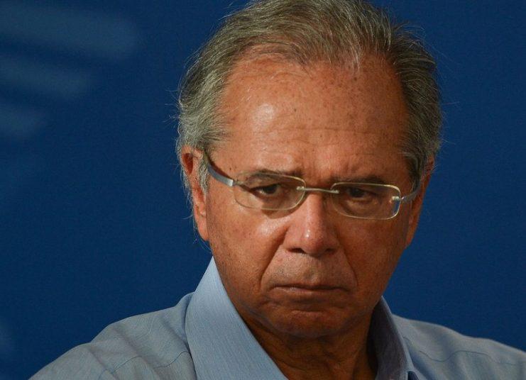 Ajuda a estados e municípios será de R$ 130 bilhões, diz Guedes