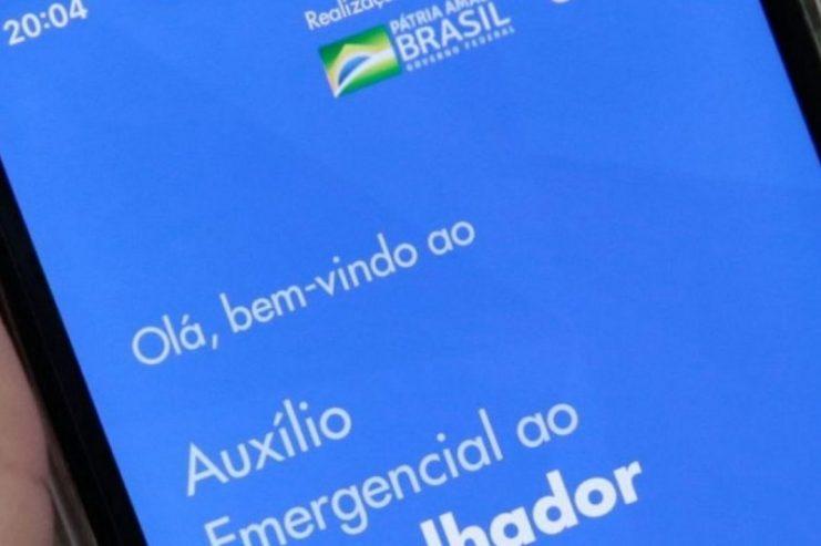 Caixa paga R$ 2,6 bi de auxílio emergencial a 3,6 milhões de pessoas