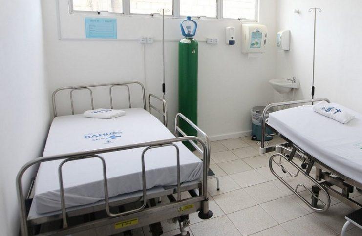 Bahia registra 616 casos de coronavírus; não há novas mortes