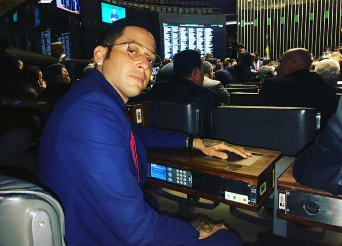 Deputado Igor Kannário destina emenda de R$ 2 milhões para ajudar no combate ao cornavírus em Salvador