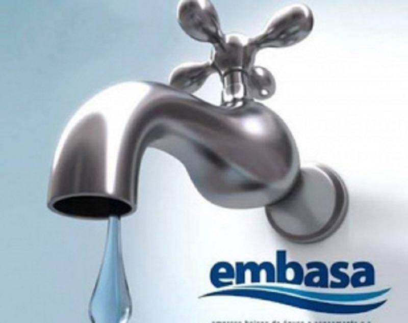 Furto de equipamentos elétricos interrompe abastecimento de água em Muritiba,São Félix,Cachoeira e mais 4 cidades do Recôncavo