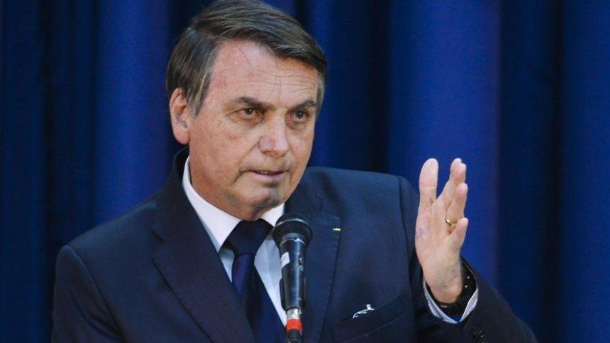Bolsonaro vai nomear novo diretor-geral da PF nesta segunda