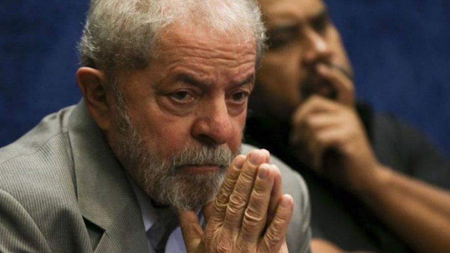 Lava-Jato: STJ rejeita recurso de Lula contra condenação no processo do tríplex