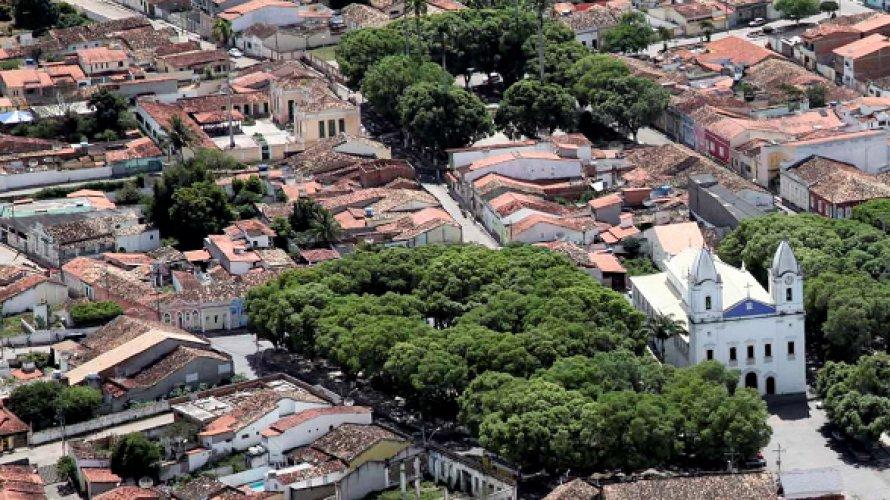 Justiça MP pede que prefeitura de São Gonçalo dos Campos apresente contas sobre recursos para merenda