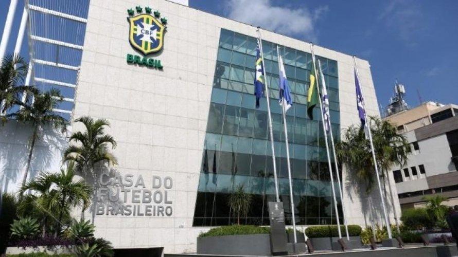 CBF prevê prejuízo bilionário com a paralisação do futebol