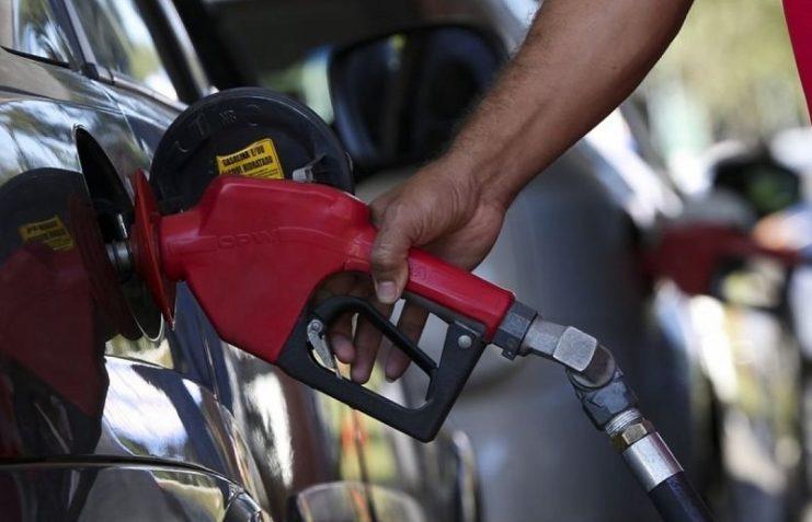 Petrobras reduz em 8% os preços da gasolina em suas refinarias