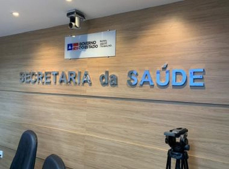 Bahia registra 27ª morte por coronavírus; total de casos chega a 807