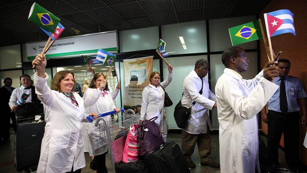 Bahia deve replicar modelo do Pará na contratação de médicos cubanos