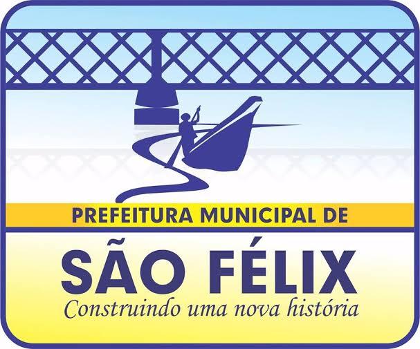 PREFEITURA DE SÃO FÉLIX EMITE  NOTA OFICIAL