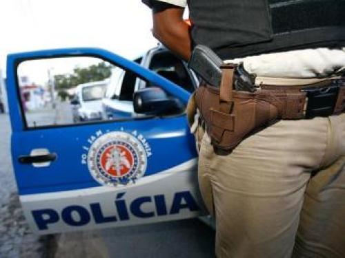 67ª CIPM Apreende Várias Armas De Fogo Em Doze Dias Em São Gonçalo Dos Campos.