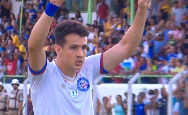 Em comum acordo entre os clubes, Régis Tosatti deixa o Bahia e retorna à Chapecoense