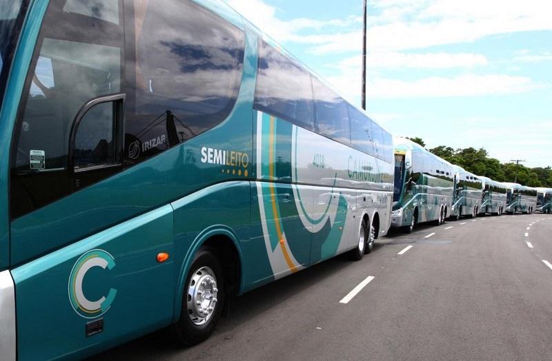 Bahia tem mais 7 cidades com transporte suspenso; total vai a 201