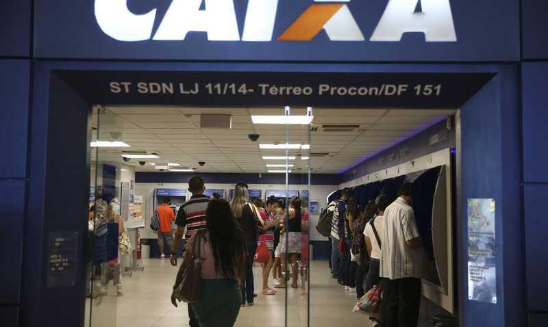 Caixa bloqueia transferência de auxílio emergencial para outros bancos