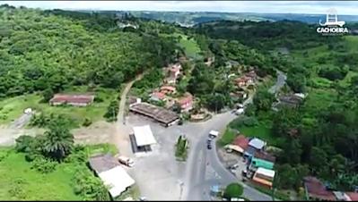 Prefeitura organiza espaço para comercialização do licor de Cachoeira