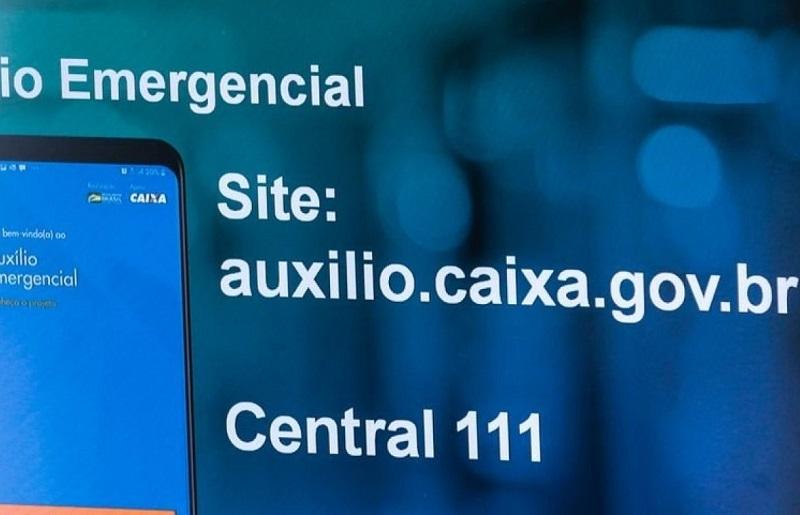Auxílio emergencial: Data da 2ª parcela deve ser anunciada nesta sexta