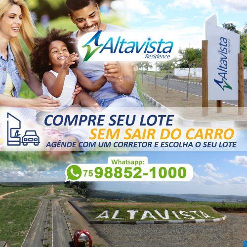 Banner para Feed Insta - Muritiba