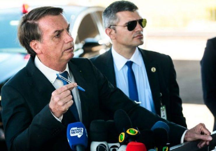 Bolsonaro sanciona com vetos linha de crédito para micro e pequenas empresas