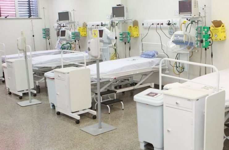 Coronavírus: Bahia tem mais cinco mortes e chega a 134 vítimas fatais