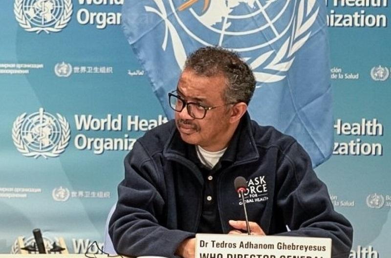 Coronavírus: OMS suspende teste com hidroxicloroquina