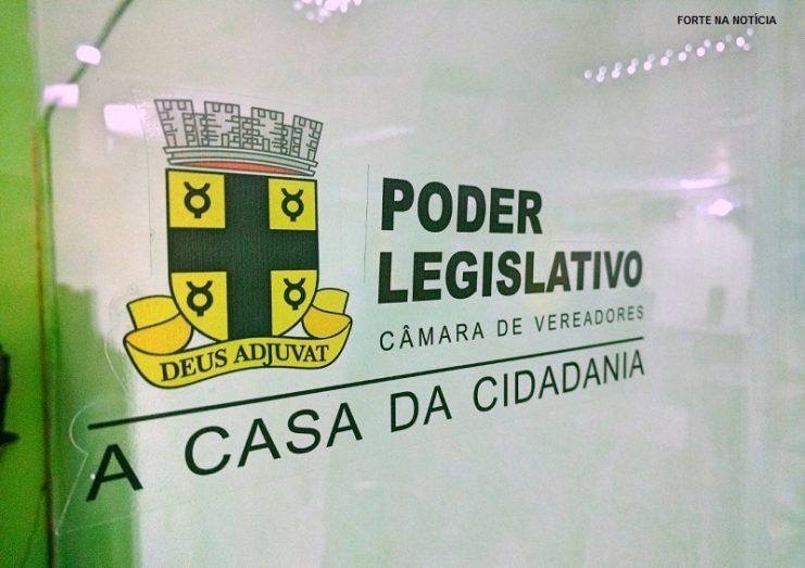Câmara de Cruz das Almas retoma os trabalhos legislativos nesta segunda-feira
