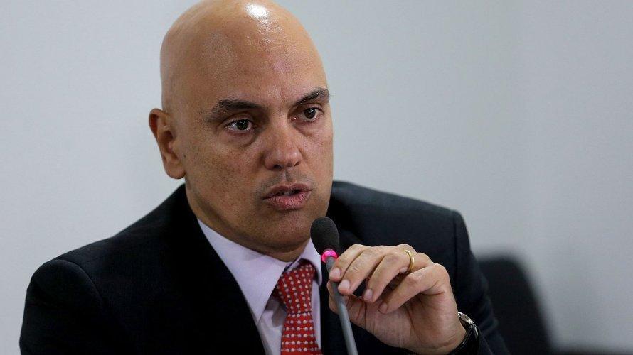 """""""Covardia"""", diz Ministro do Supremo Tribunal sobre agressões a jornalistas em ato pró-Bolsonaro"""
