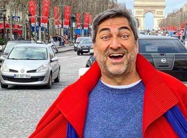 Globo não renova com Zeca Camargo e apresentador deixa emissora após 24 anos