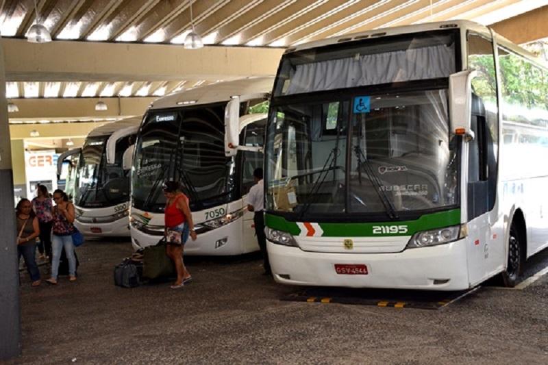Jacobina e mais 3 cidades ficam sem transporte intermunicipal; Bahia já tem 115 sem serviço
