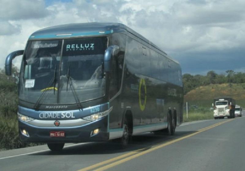 Conceição do Almeida, Cabaceiras do Paraguaçu e mais 15 cidades têm transporte suspeno