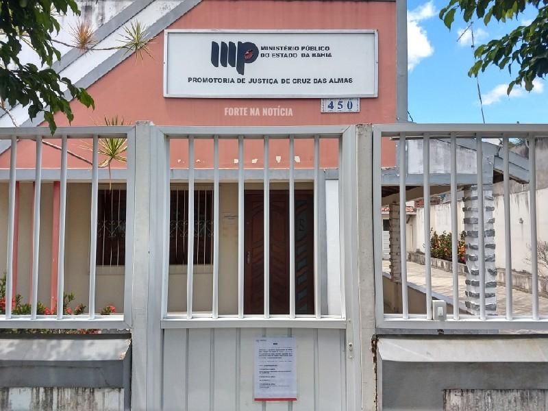 Ministério Público da Bahia suspende expediente em todo o estado nesta semana