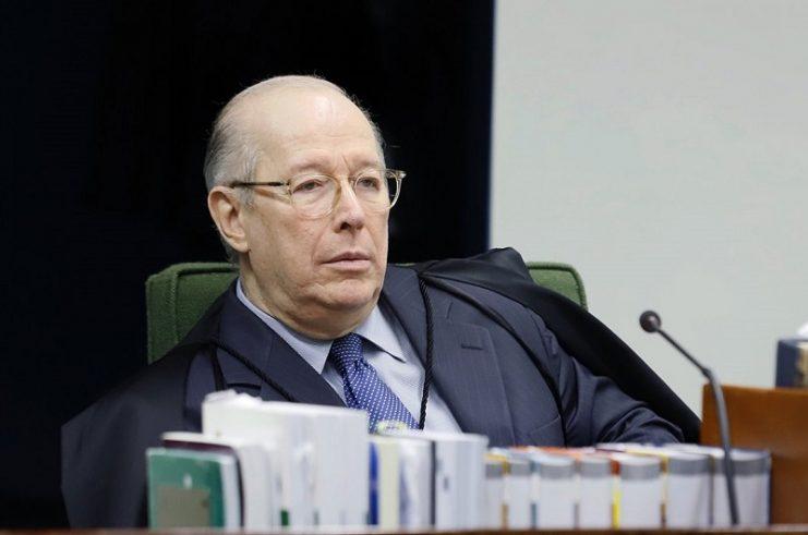 Ministro do STF ordena entrega de vídeo de reunião citada por Moro em até 72h