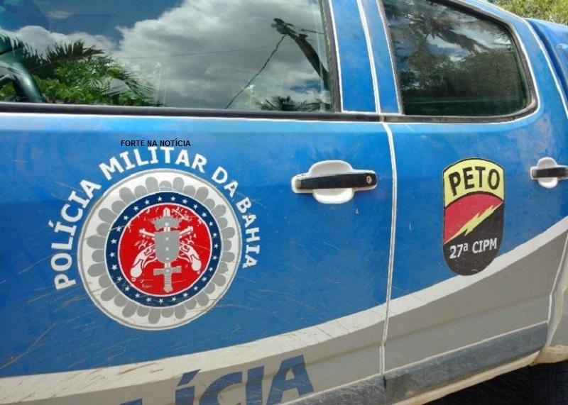 Homem morre durante confronto com a Polícia Militar em Cruz das Almas
