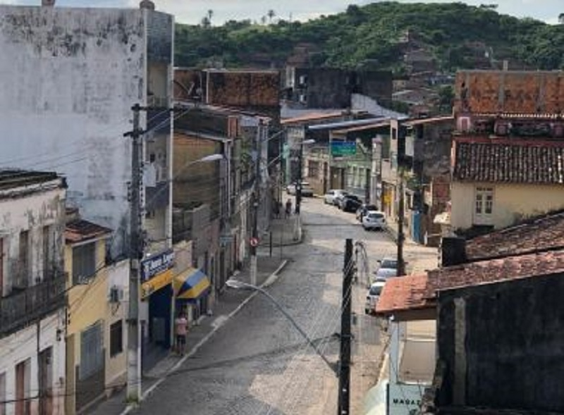 Prefeitura de Santo Amaro decreta toque de recolher durante pandemia