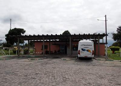 Gov. Mangabeira, SAJ e mais 19 municípios tem transporte intermunicipal suspenso