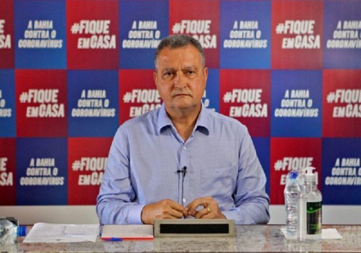 Bahia elabora planejamento para retomada das atividades na rede estadual de ensino