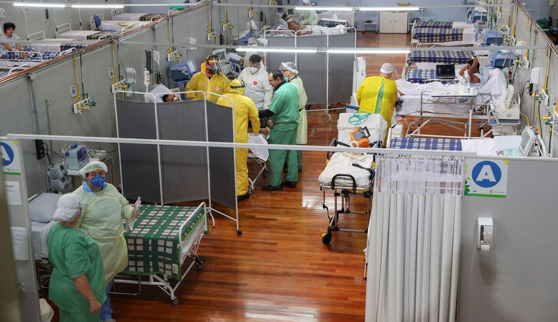 Covid-19: Brasil tem mais de 27 mil novos casos nas últimas 24 horas