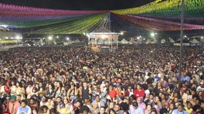 Municípios baianos perdem até R$ 30 milhões na economia após suspensão das festas de São João