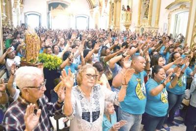Câmara aprova projeto que garante abertura de igrejas em tempo de calamidade pública