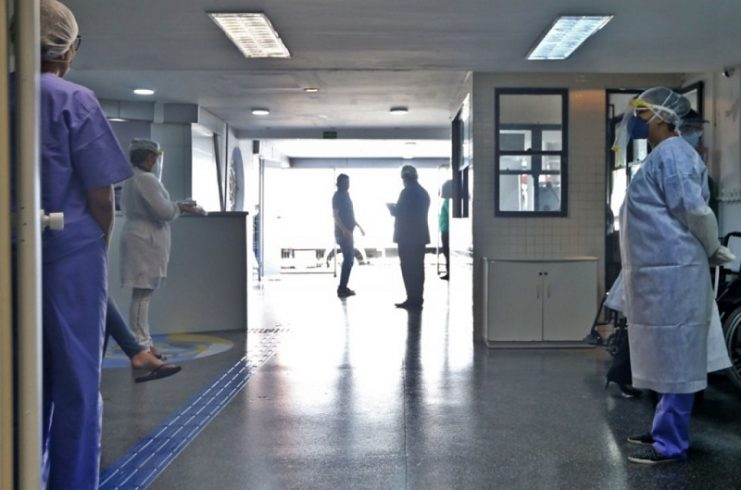 Bahia registra mais 40 mortes por coronavírus e total chega a 1.145 óbitos pela doença