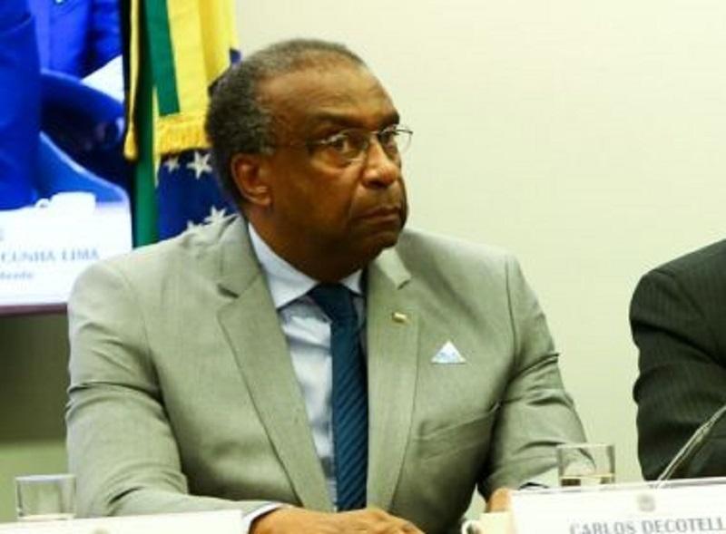 Carlos Alberto Decotelli é escolhido como novo ministro da Educação