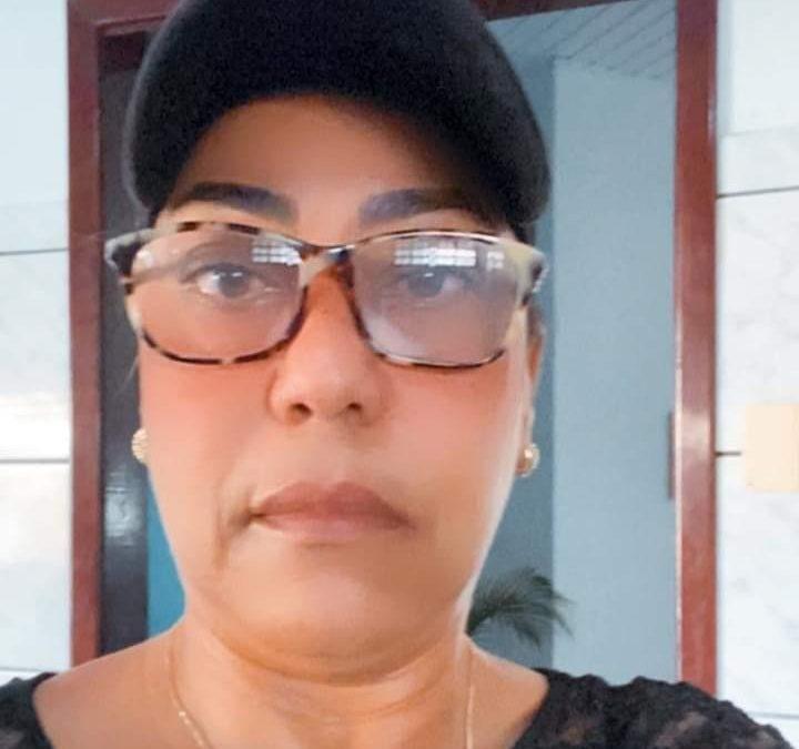 A VEREADORA DE MURITIBA MARA LAMENTA O FALECIMENTO DO ETERNO AMIGO FÉLIX MENDONÇA
