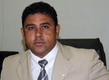 TSE cassa mandato do deputado feirense Pastor Tom