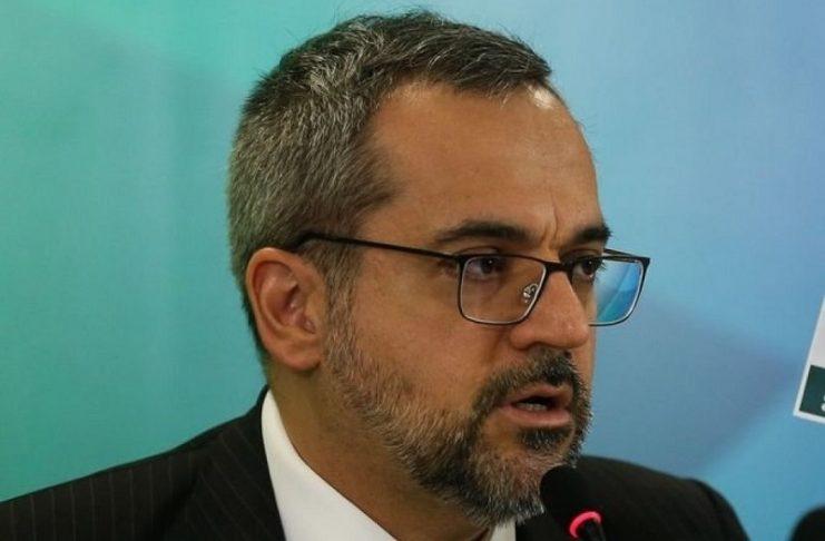 STF forma maioria contra retirada de Weintraub do inquérito das fake news
