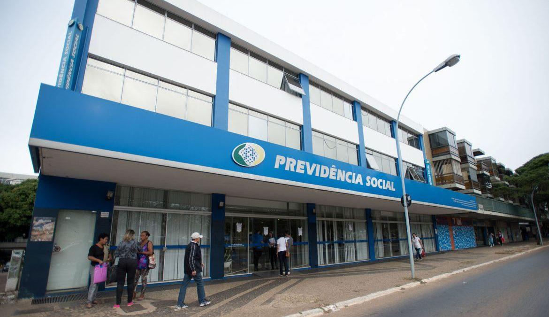 INSS diz que 57 agências já realizam perícia médica