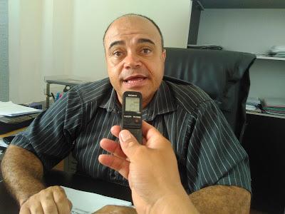 São Félix: Prefeito Alex testou positivo para a Covid-19