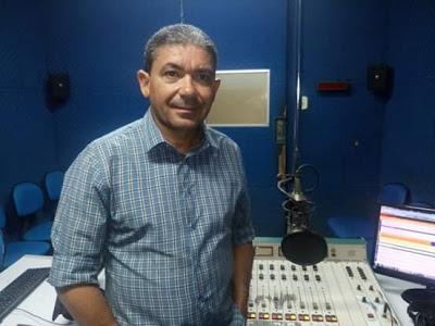 Radialista Nivaldo Lancaster está curado da Covid-19